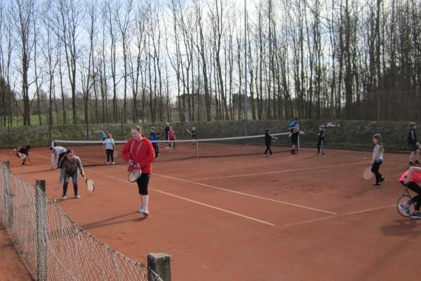 Tennis B&U start 2018 002