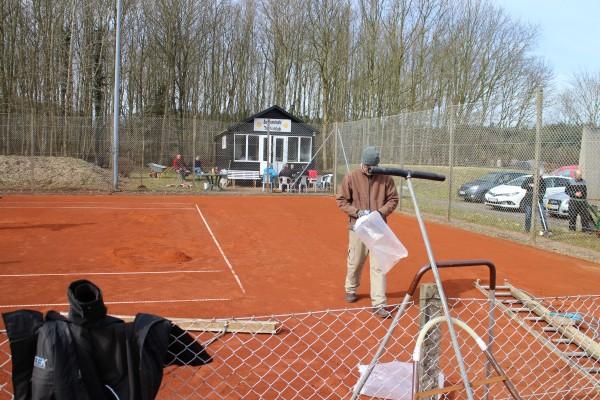 Tennis Baneklargøring 2018 028