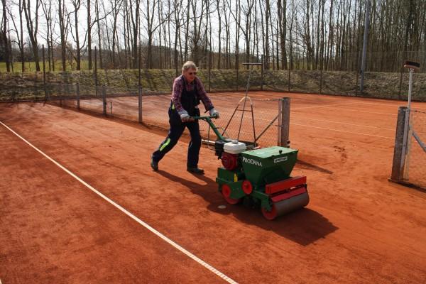 Tennis Baneklargøring 2018 039