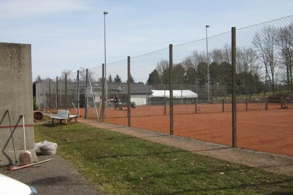 Tennis Baneklargøring II 2018 010
