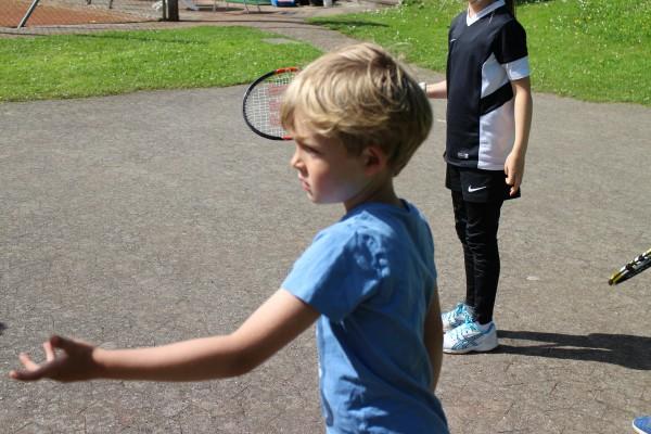 Tennisskole 2. dag 17 009