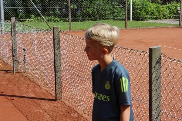 Tennisskole 2. dag 17 016