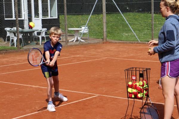 Tennisskole 2. dag 17 036