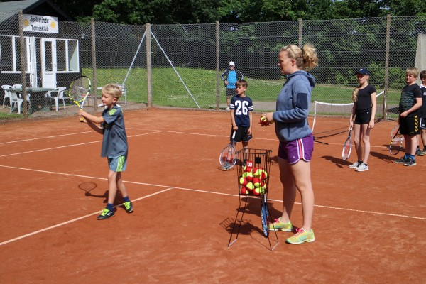 Tennisskole 2. dag 17 043