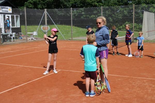 Tennisskole 2. dag 17 045
