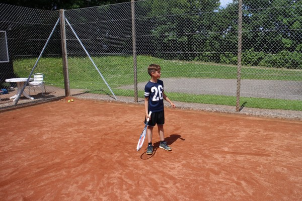 Tennisskole 2. dag 17 055