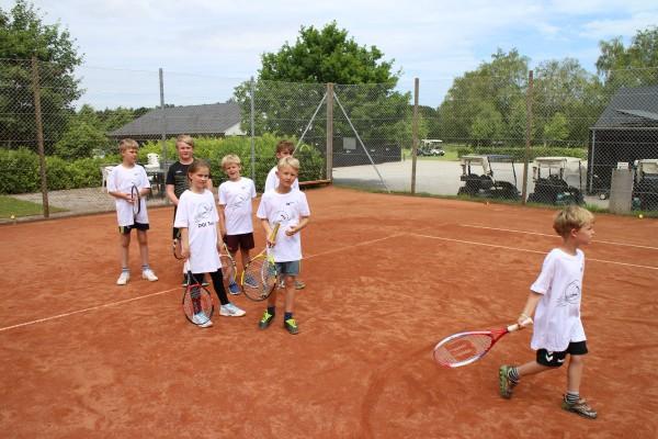 Tennisskole 2. dag 17 090