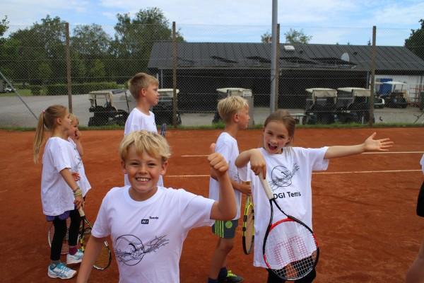 Tennisskole 2. dag 17 094