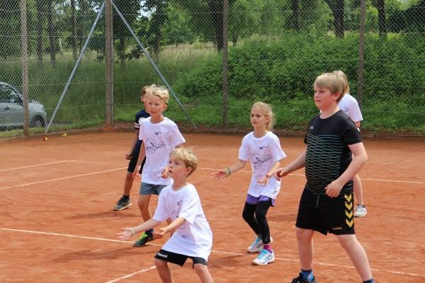 Tennisskole 2. dag 17 101