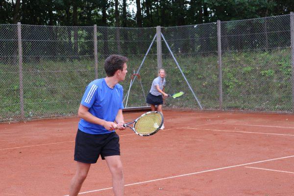 Tennis Klubmesterskaber 2018 008