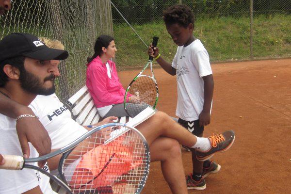 Tennisskole 3 dag 18 045