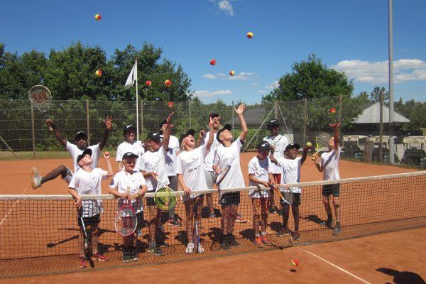 Tennisskole dag 1 2018 057