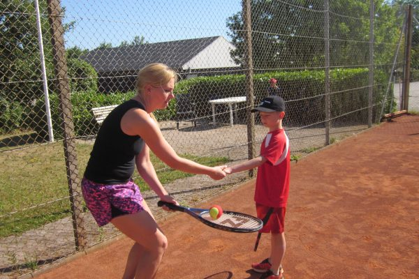 Tennisskole dag 2 18 001