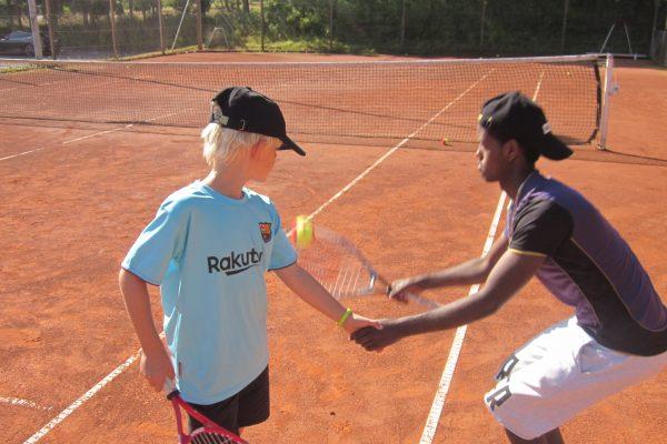 Tennisskole dag 2 18 003