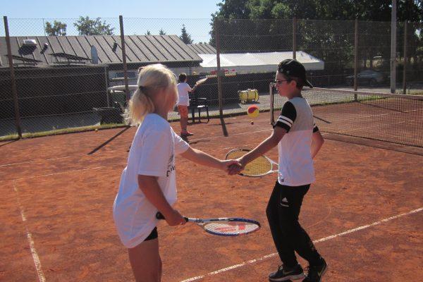 Tennisskole dag 2 18 004