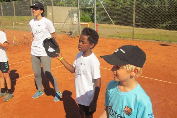 Tennisskole dag 2 18 018