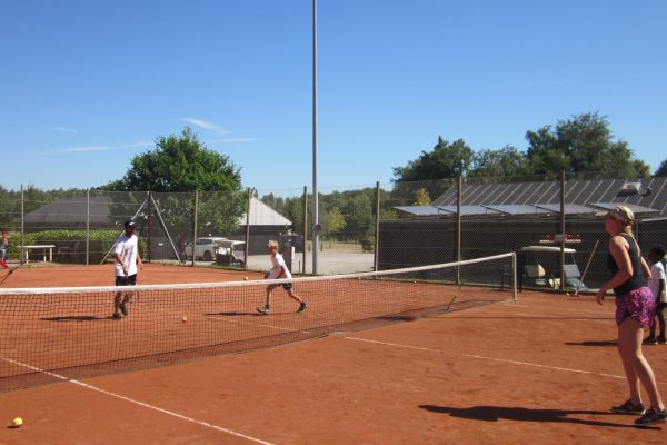Tennisskole dag 2 18 024